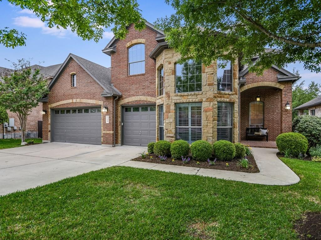 1208 Rhondstat RUN Property Photo - Cedar Park, TX real estate listing