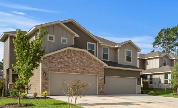 749 Harvest Moon DR Property Photo - Venus, TX real estate listing