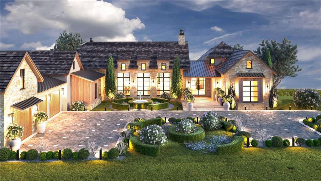 500 Delayne DR Property Photo - Austin, TX real estate listing