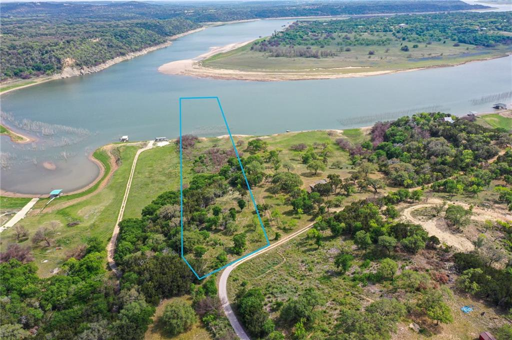 112 Swift Water RD Property Photo - Marble Falls, TX real estate listing