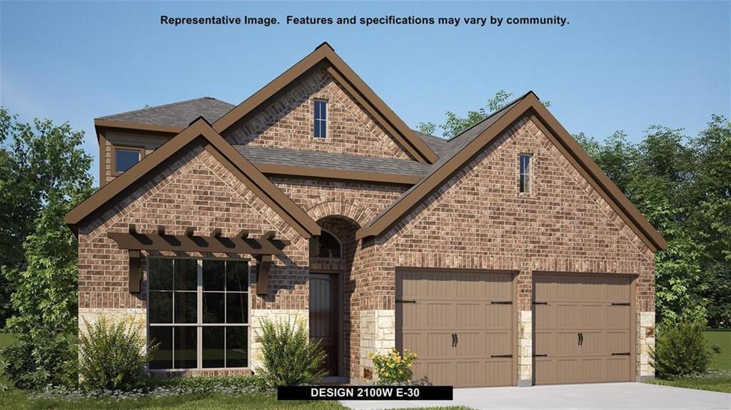 717 BLUE OAK BLVD, San Marcos TX 78666 Property Photo - San Marcos, TX real estate listing