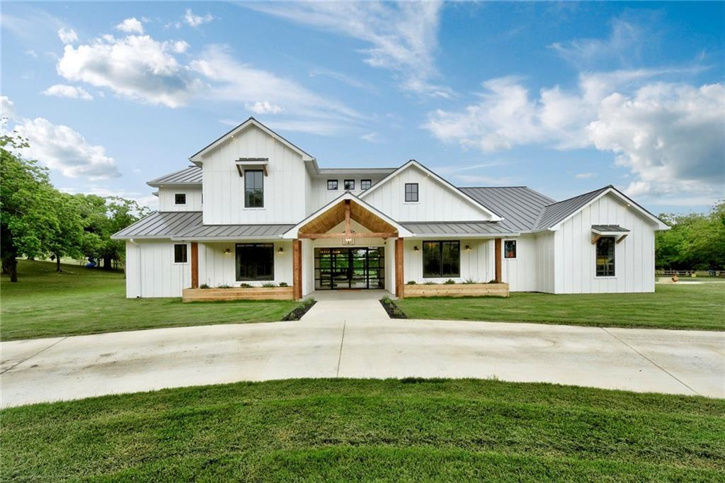 5359 W State Highway 29, Georgetown TX 78628 Property Photo - Georgetown, TX real estate listing