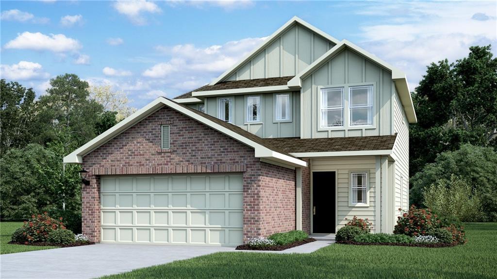 10311 Buster Dr, Austin TX 78748 Property Photo - Austin, TX real estate listing
