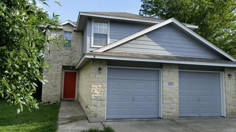 1005 Christopher AVE # A, Round Rock TX 78681 Property Photo - Round Rock, TX real estate listing