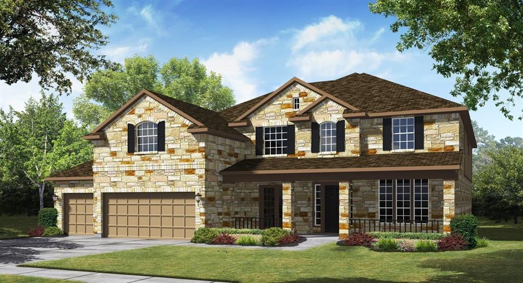 4411 Logan Ridge DR Property Photo - Cedar Park, TX real estate listing