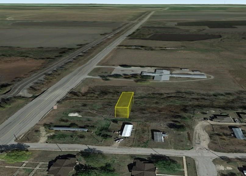 0 Granger ST Property Photo - Granger, TX real estate listing