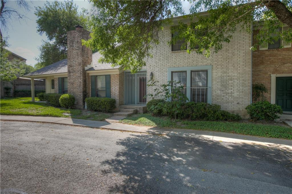 1839 Coronado Hills DR, Austin TX 78752 Property Photo - Austin, TX real estate listing
