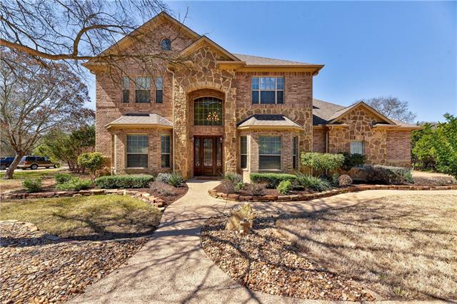 1828 High Lonesome, Leander TX 78641 Property Photo - Leander, TX real estate listing