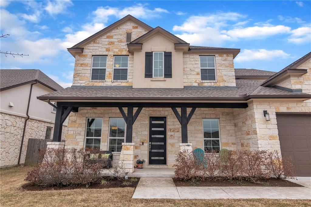 7100 Trissino DR Property Photo - Austin, TX real estate listing