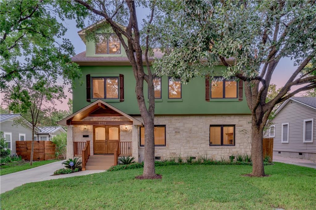 2704 Cherry LN Property Photo - Austin, TX real estate listing