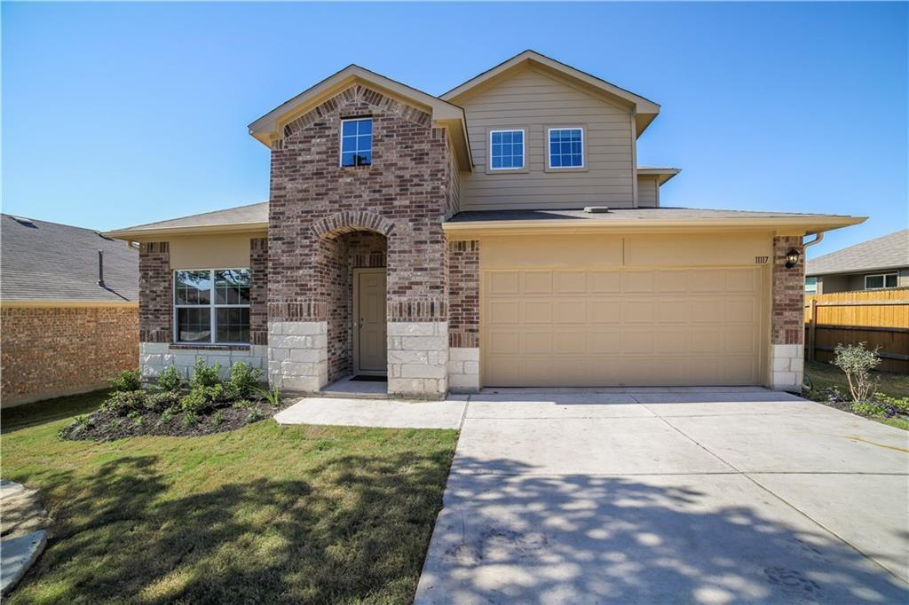11117 Pack Wagon TRL Property Photo - Austin, TX real estate listing