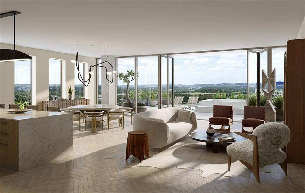 202 Nueces ST # 3002 Property Photo - Austin, TX real estate listing