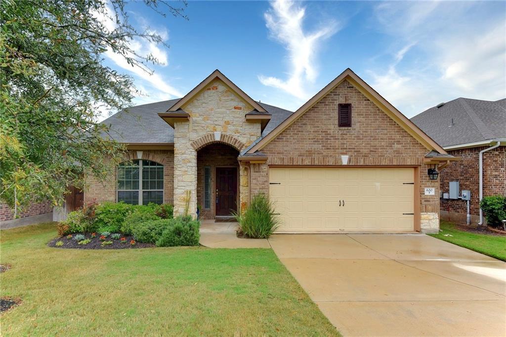 620 Loma Cedro BND, Leander TX 78641 Property Photo - Leander, TX real estate listing