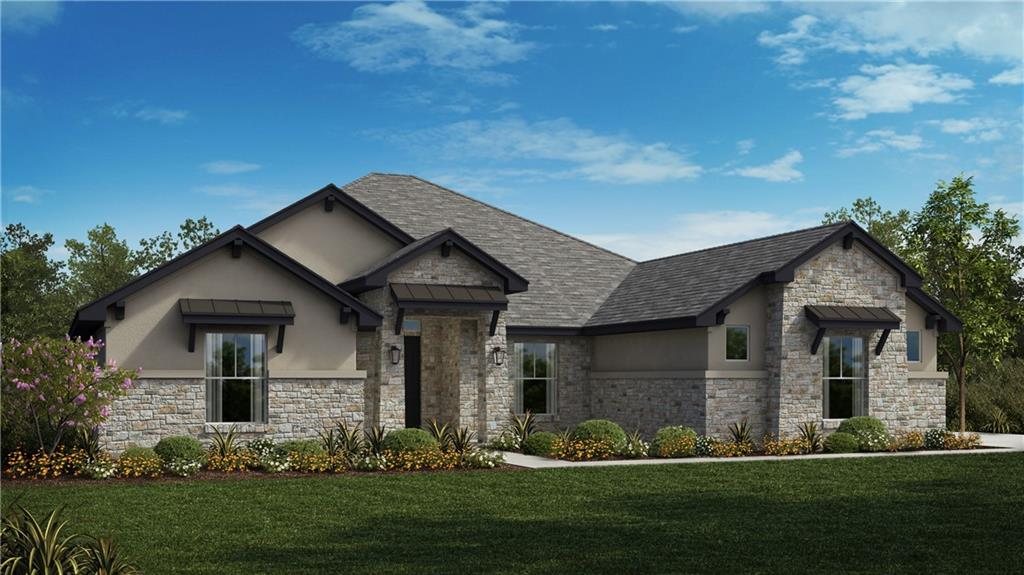 103 Altair CV Property Photo - Cedar Creek, TX real estate listing