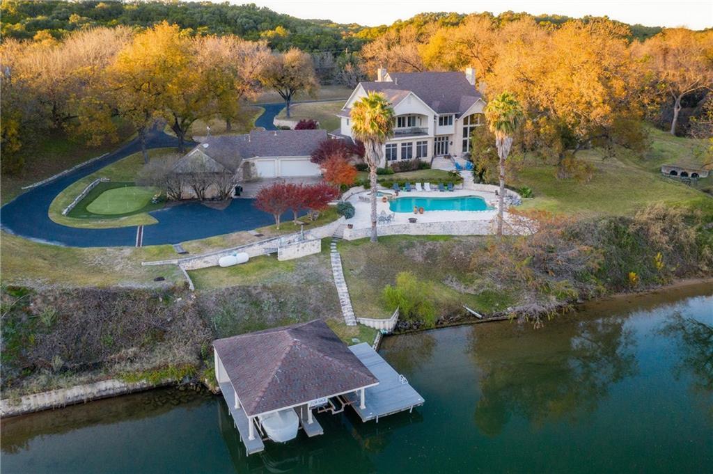13815 Pecan Dr # 4, Austin Tx 78734 Property Photo