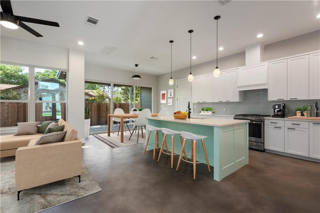 1107 Stobaugh ST # 1, Austin TX 78757 Property Photo - Austin, TX real estate listing
