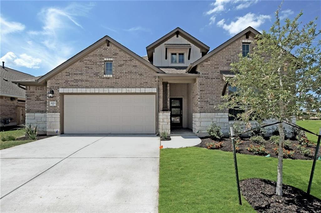 2013 CAMAY ST, Leander TX 78641 Property Photo - Leander, TX real estate listing