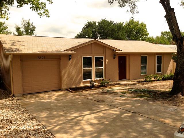 7307 Cooper LN, Austin TX 78745 Property Photo - Austin, TX real estate listing