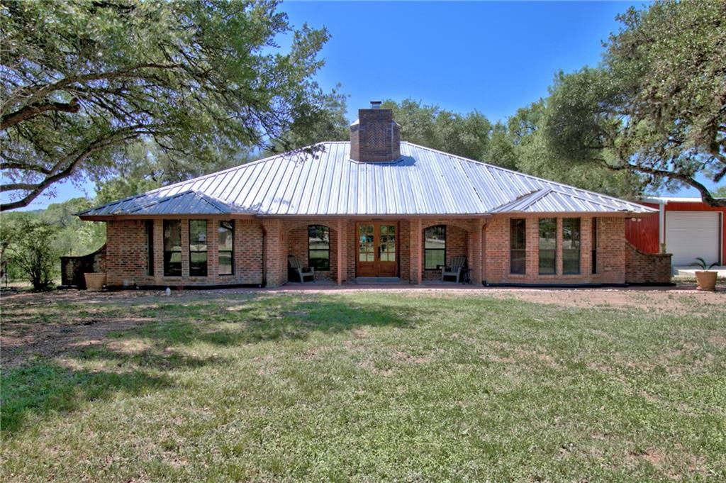 2925 Mail Route RD, Fischer TX 78623 Property Photo - Fischer, TX real estate listing