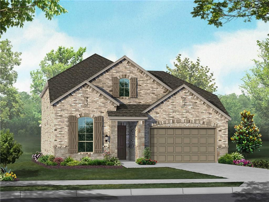 5845 Bianca DR Property Photo - Round Rock, TX real estate listing