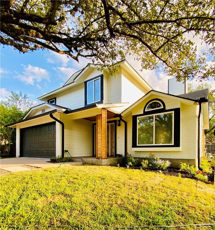 4309 Mauai CV, Austin TX 78749 Property Photo - Austin, TX real estate listing