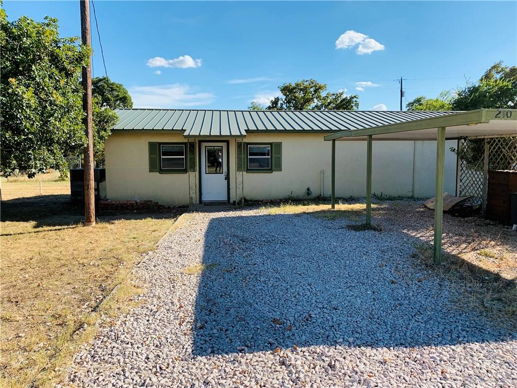 210 E Greencastle DR, Granite Shoals TX 78654 Property Photo - Granite Shoals, TX real estate listing