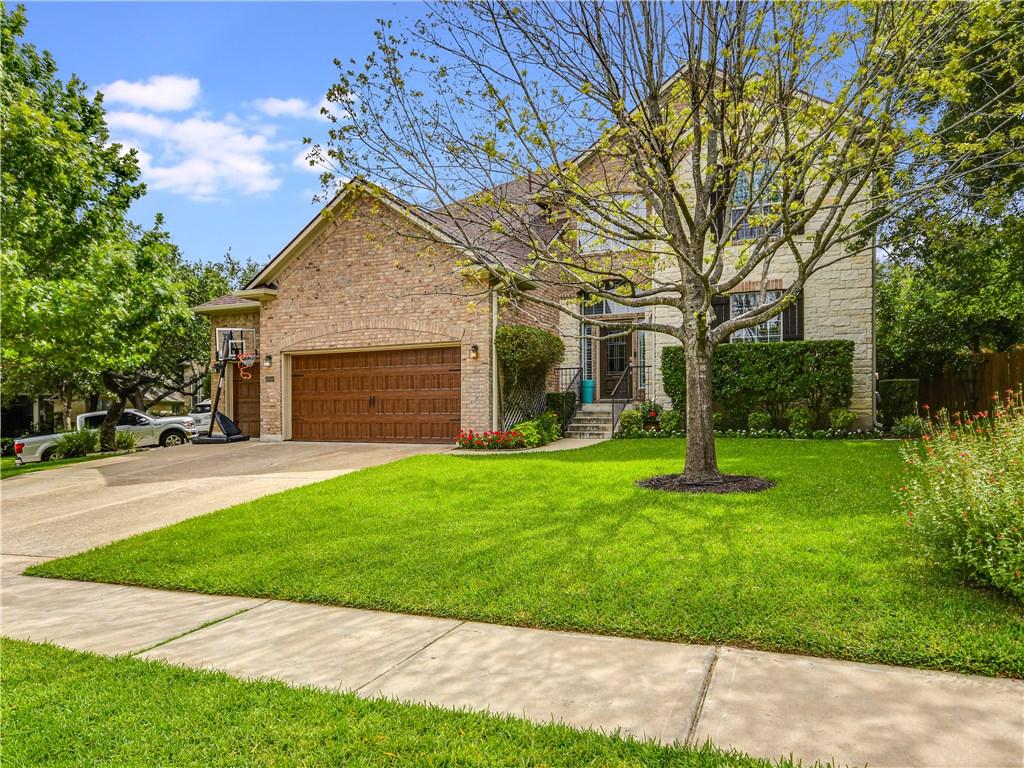 3825 Bram Cv, Round Rock Tx 78681 Property Photo