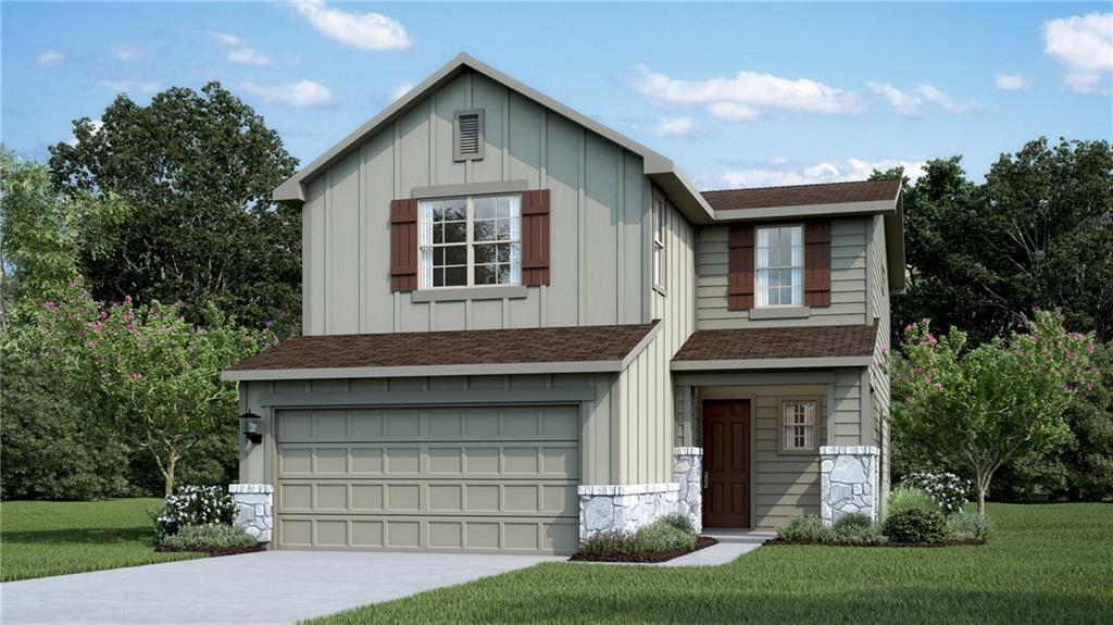1223 Winnie Dr, Austin TX 78748 Property Photo - Austin, TX real estate listing