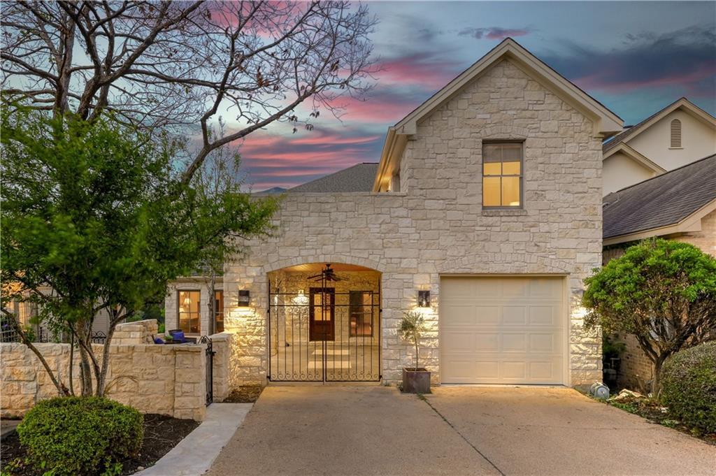7114 Las Ventanas DR Property Photo - Austin, TX real estate listing