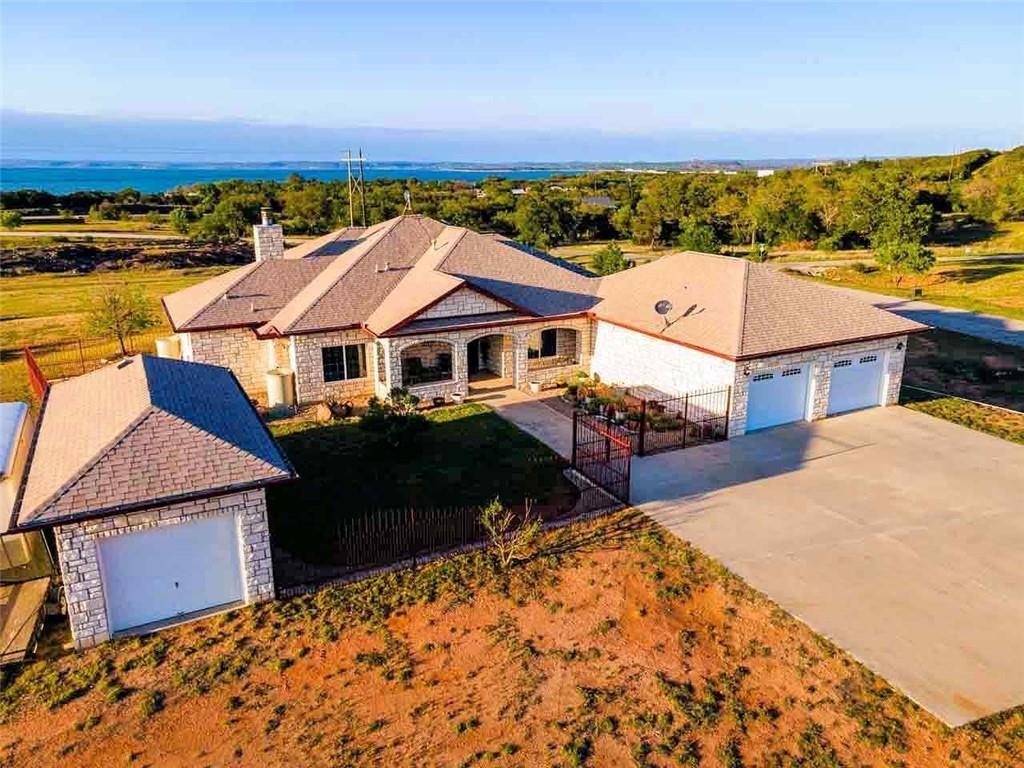 100 Keystone RDG Property Photo - Buchanan Dam, TX real estate listing