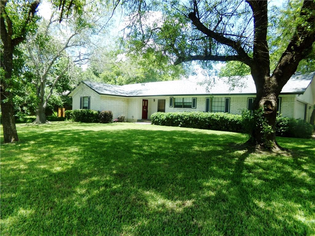 100 Pecan DR, Elgin TX 78621 Property Photo - Elgin, TX real estate listing
