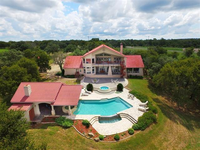3370 Fm 3509, Burnet TX 78611 Property Photo - Burnet, TX real estate listing