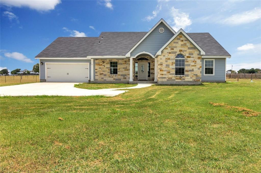 2050 E Fm 487, Jarrell TX 76537 Property Photo - Jarrell, TX real estate listing