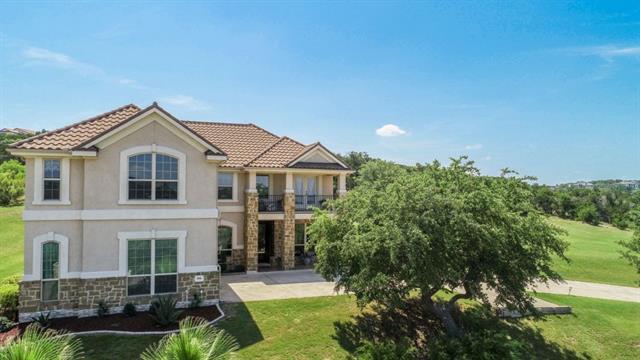 106 Kaden WAY, Lakeway TX 78738 Property Photo