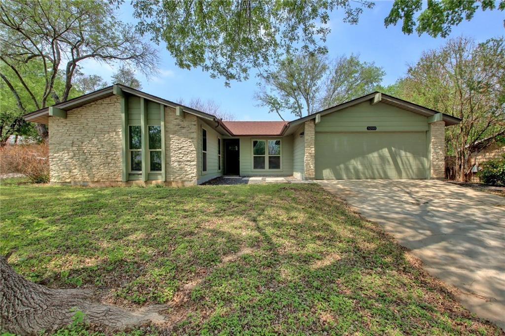 5200 Provencial DR Property Photo - Austin, TX real estate listing