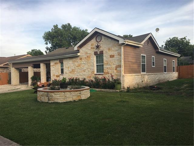 502 E Davilla ST, Granger TX 76530, Granger, TX 76530 - Granger, TX real estate listing