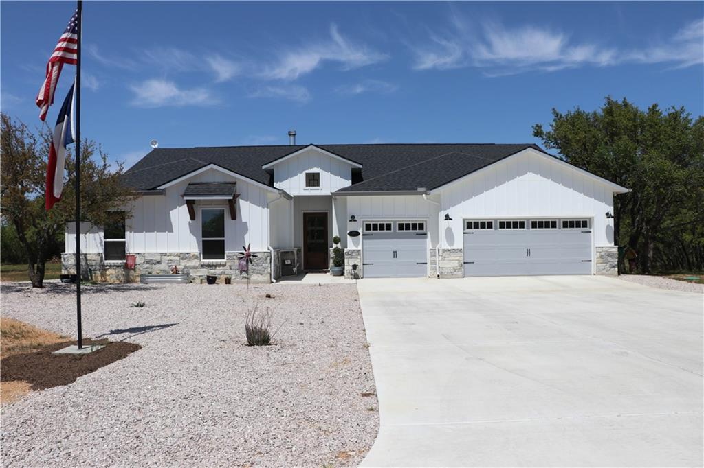233 Lehne LOOP Property Photo - Buchanan Dam, TX real estate listing