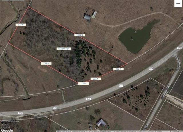 TBD N FM Road 973, Coupland TX 78615 Property Photo - Coupland, TX real estate listing