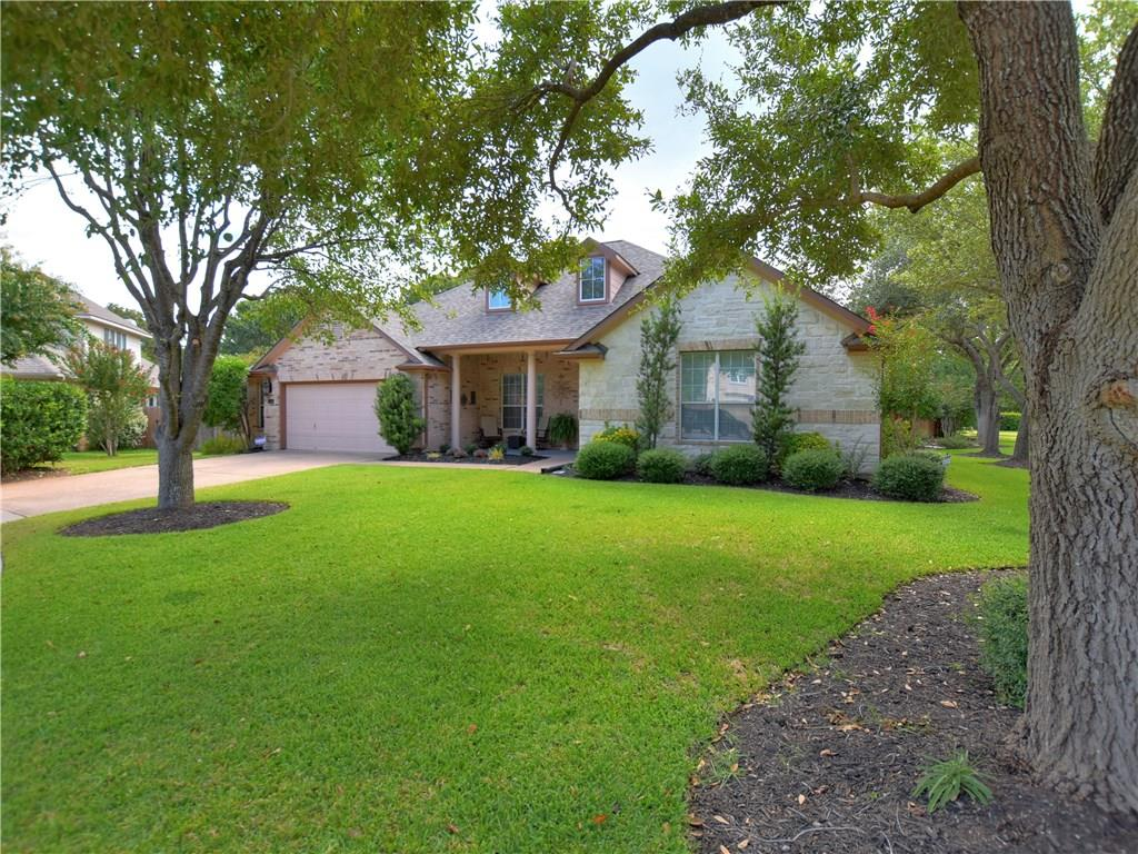 3001 Whitehurst Cv, Round Rock Tx 78681 Property Photo