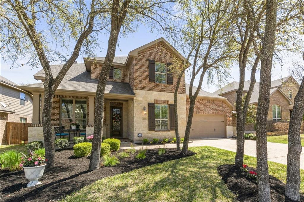 206 Shorthorn ST Property Photo - Cedar Park, TX real estate listing