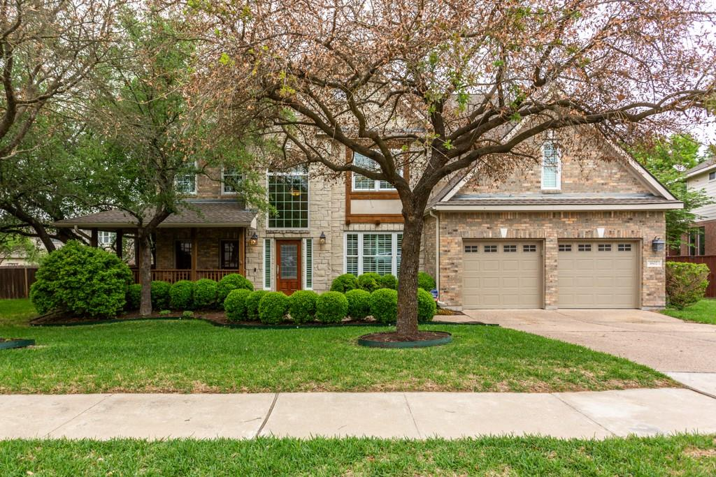 1602 Forest Vista CV Property Photo - Round Rock, TX real estate listing