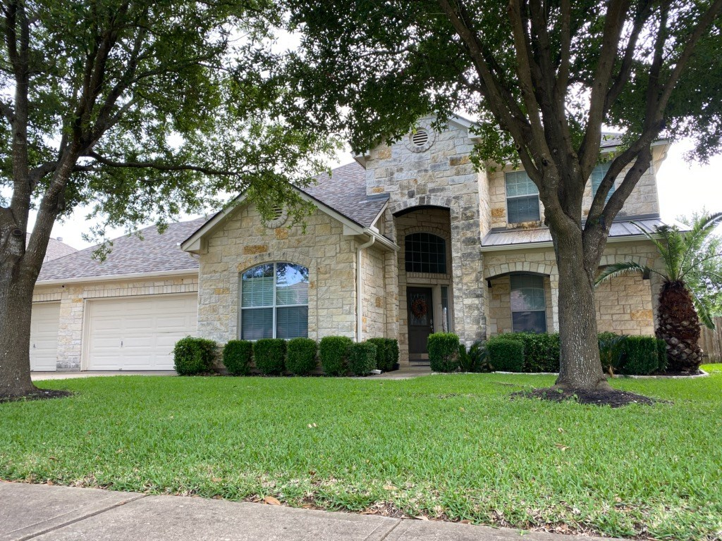 3129 Goldenoak CIR, Round Rock TX 78681 Property Photo - Round Rock, TX real estate listing