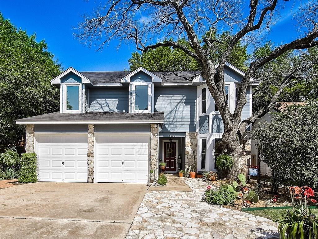 6404 Evangeline TRL, Austin TX 78727, Austin, TX 78727 - Austin, TX real estate listing