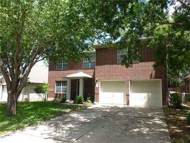 3200 Raging River DR, Austin TX 78728 Property Photo