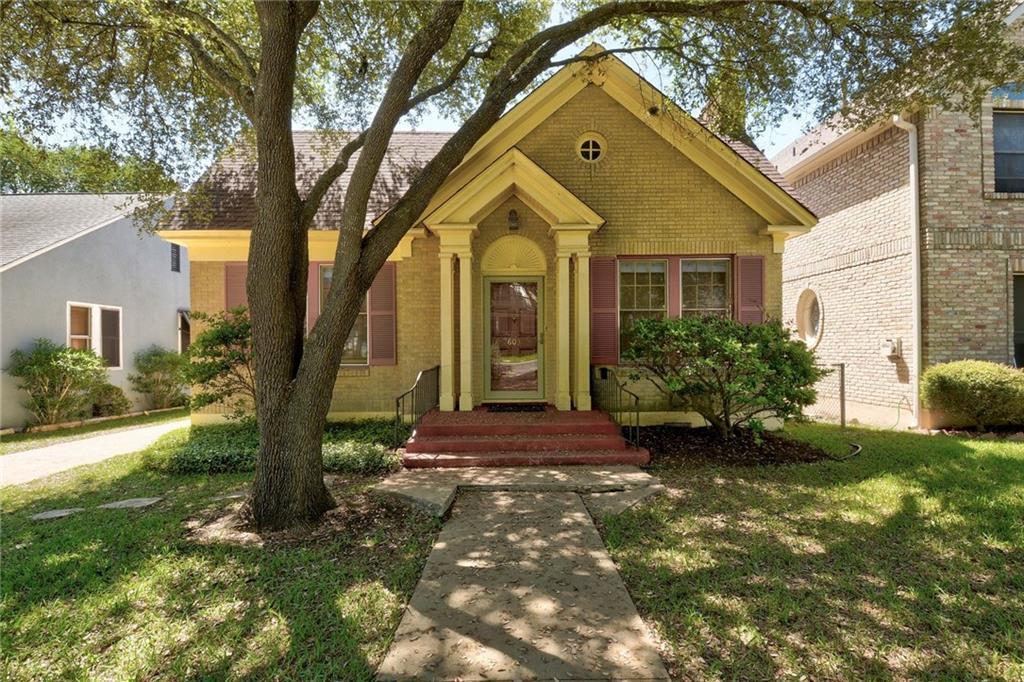 603 Texas AVE, Austin TX 78705, Austin, TX 78705 - Austin, TX real estate listing
