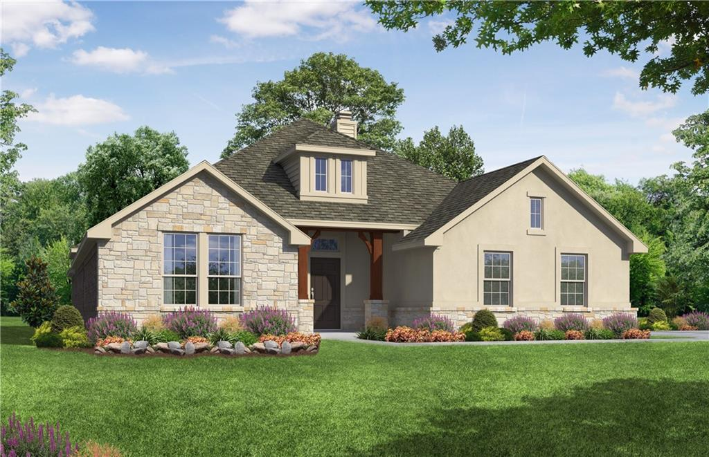 Property Photo - Cedar Creek, TX real estate listing