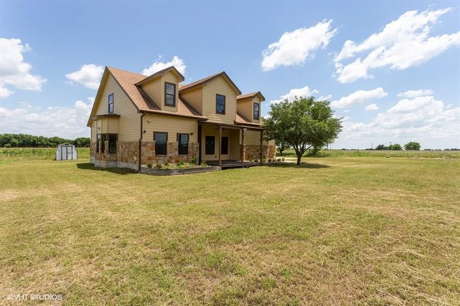 17211 Steger Ln, Manor Tx 78653 Property Photo