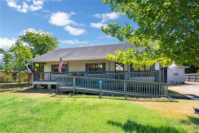 403 East ST, Buda TX 78610 Property Photo - Buda, TX real estate listing