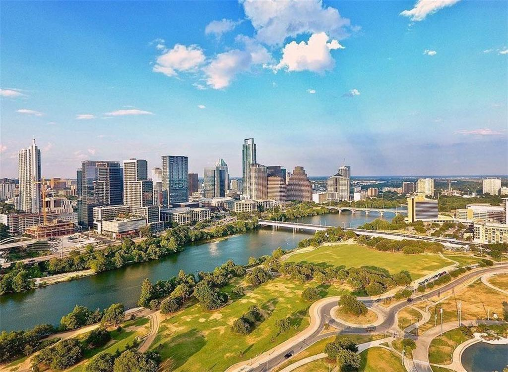 1006 Concordia AVE, Austin TX 78705 Property Photo - Austin, TX real estate listing
