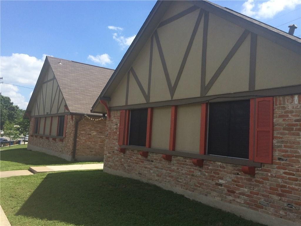 7208 Creekside DR # B, Austin TX 78752 Property Photo - Austin, TX real estate listing